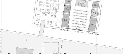 Vill Du vara med och skapa Stockholms nya flytande kulturhus?