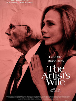 The Artist's Wife Movie Download