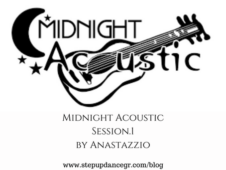Midnight Acoustic Session.1