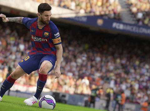 The(G)net Review: eFootball PES 2020