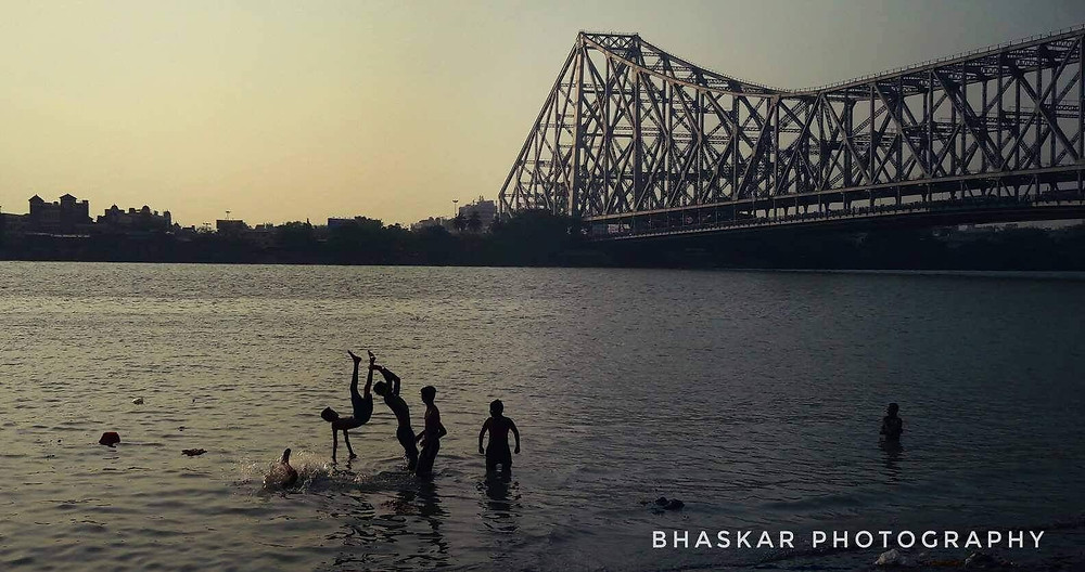 howrah bridge photo kolkata photography online bangla canvas