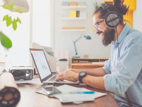 Tips Sencillos para Optimizar el Teletrabajo