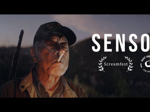 Sensor Short Film Review