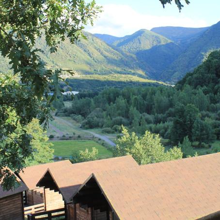 Aventura en Familia en los Campings de León