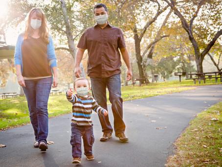Ayudas para las familias vulnerables en el actual Estado de alarma