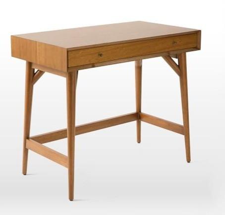 West Elm Mid Century Mini Desk