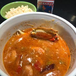 Crockpot Cajun Seafood Gumbo Recipe