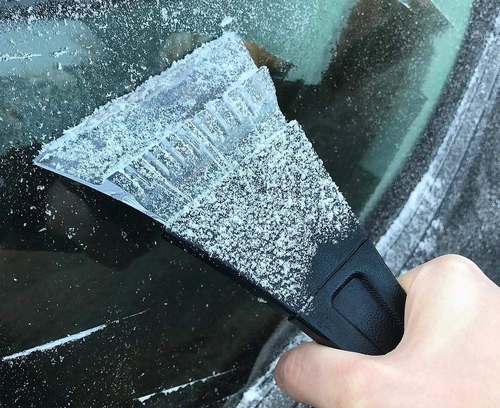 Ice Scraper Tool