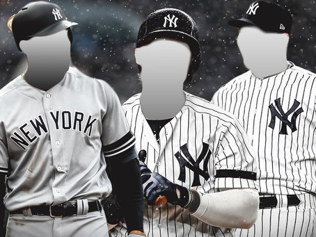 What will the Yankees do at the Trade Deadline?