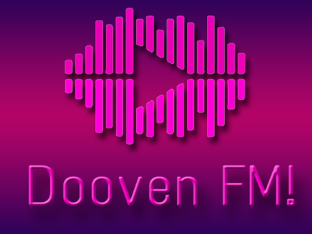 Dooven FM! 99.1 Nice and Fluffy