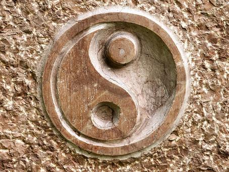 Who the F*ck ist Yin? Oder: Yin Yoga - die Stille Praxis