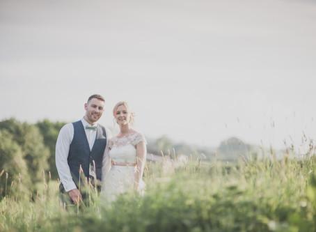 Kate & Tim, Priston Mill Wedding.
