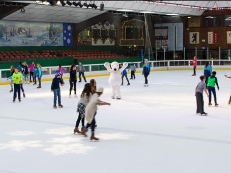 I 50 anni dello Snoopy Ice Rink a Santa Rosa