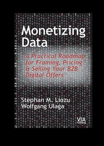 Monetizing Data Liozu & Ulaga