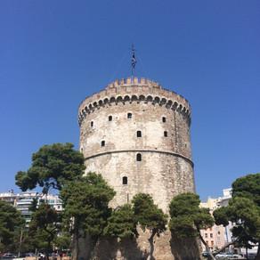 Selanik Notları : Geçmişten Günümüze Selanik, Vergina ve Meteora