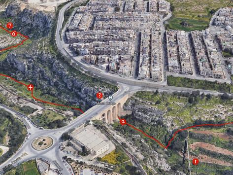 Exploring Malta - inspiration for Worldbuilding.