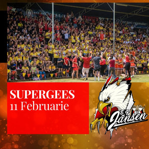SUPERGEES 2020