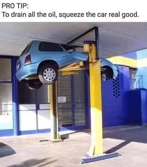 Funny Car Memes