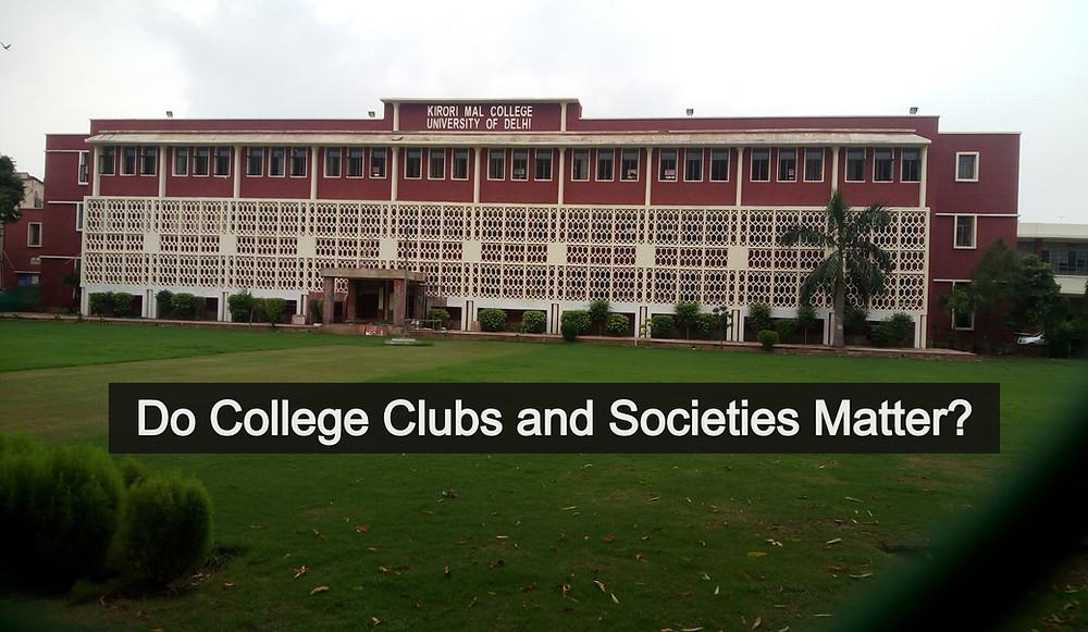 Delhi University KMC