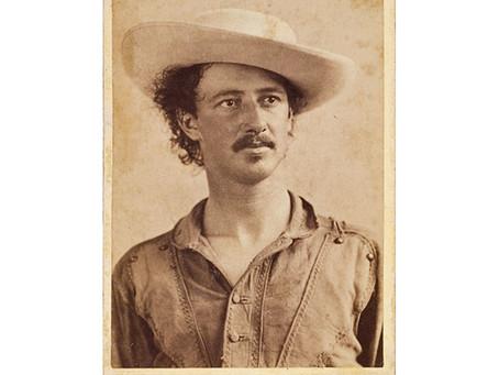 Happy Birthday Texas Jack!