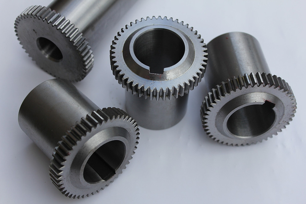 Fast Turnaround Parts For The Power Generation Industry