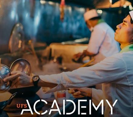 UFS Academy стартира и в България