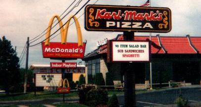O vídeo da 'pizza queimada' e mais uma tentativa fracassada de 'refutar Marx'