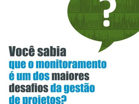 Pesquisa sobre gestão de projetos sociais