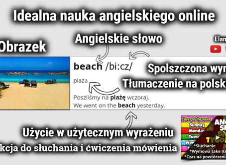 Najlepsza metoda nauki języka angielskiego