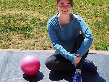 Fitness für Frauen – das Training geht wieder los!