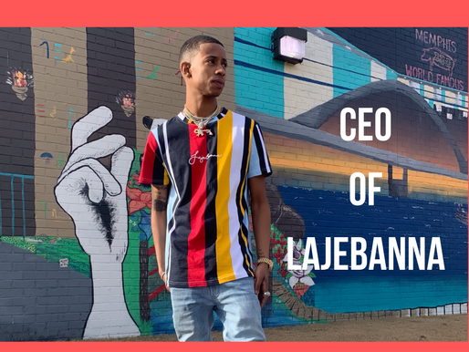 Interview with C.E.O of Lajebanna