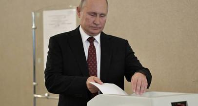 Na Rússia, Putin sofre derrota nas eleições parlamentares. Partido Comunista cresce contra situação