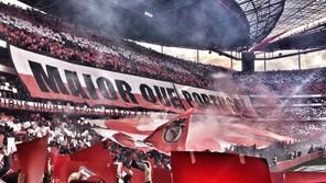 [DE] Mehr Benfica als je zuvor