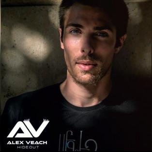 Alex Veach (ft. Wiz Khalifa) - Hideout [Audio]