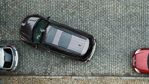 How to Finish Parallel Parking