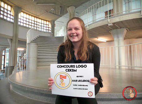 Gagnants concours logo