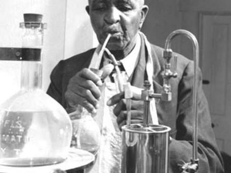 72.  George Washington Carver - Black Leonardo and Scientist Extraordinaire