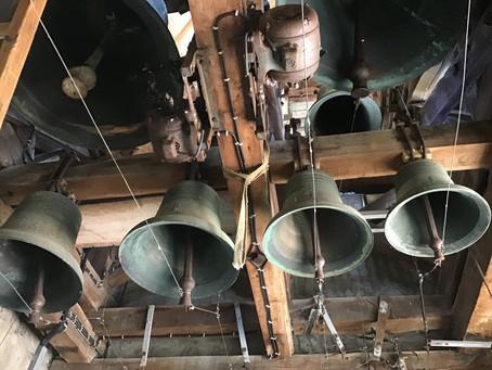 Le Carillon de Courzieu