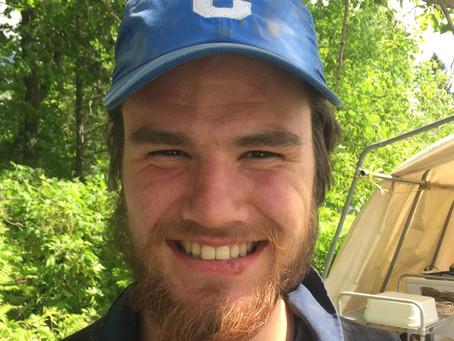 Meet Our Field Manager: Daniel Barr