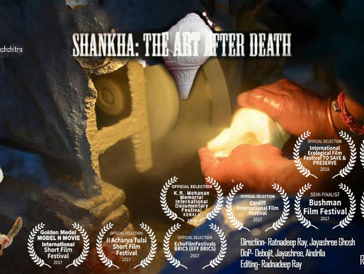 Shankha: The Art After Death short film review