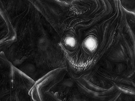 Monstrous Cavern