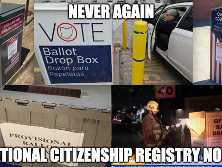 National Citizenship Registry
