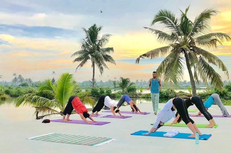Online Yoga Teacher Training From Anywhere In The World