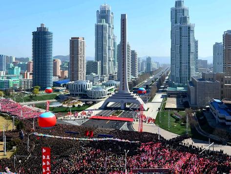 RPDC chama a acelerar a construção da civilização socialista