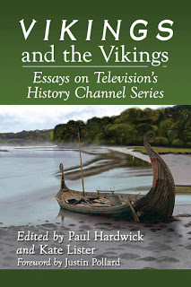 Medievally Speaking reviews: Hardwick & Lister, eds., Vikings