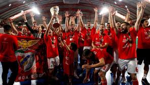 Futsal 2018/1019 - Análise