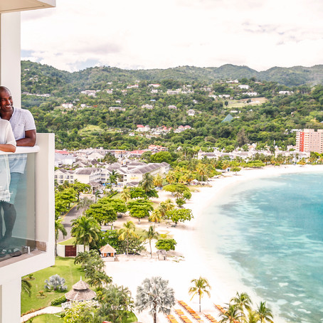 The Best Reasons to Visit Moon Palace Jamaica
