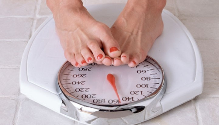 Little pickers wear big knickers...let hypnotherapy help you with your weight loss
