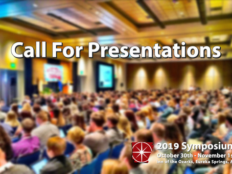 📢 Call For Presentations Now Open