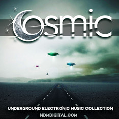 Cosmic Collection 03 music review by DiscaL